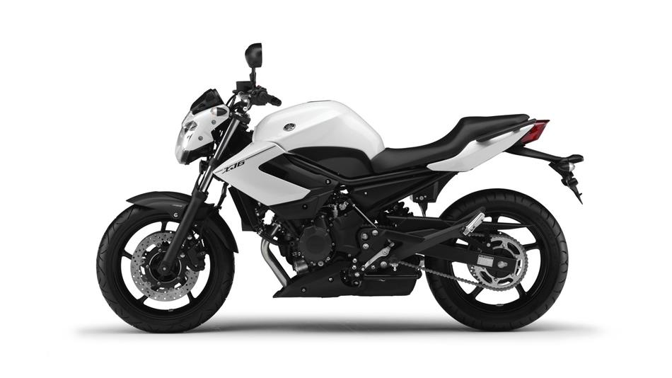 MC försäkring Yamaha