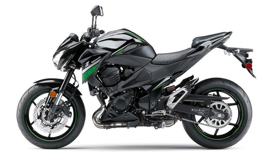 Kawasaki märkesförsäkring